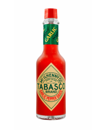Garlic tabasco