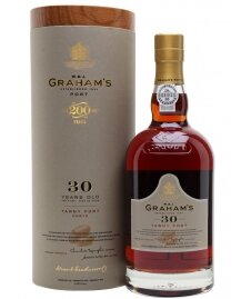 graham's port 30 years old