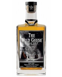 the wild geese whiskey